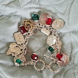 Premier Designs Jewlery Bracelet 12 Nights of Chri